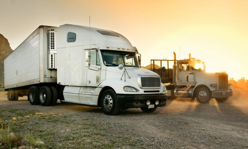 OperFi Trucks