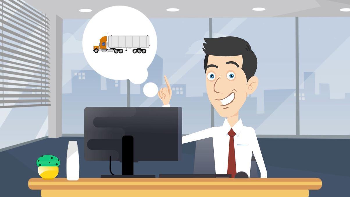 Trucking Broker - OperFi
