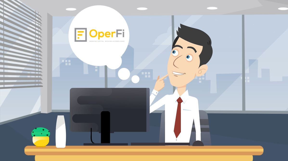 What is invoice factoring? - OperFi